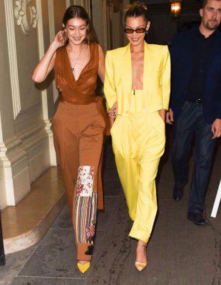 Stilistkinja Gigi i Belle Hadid otkriva top 5 komada koje svi treba da imamo