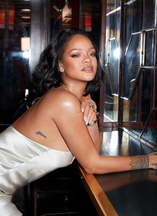 Rihanna i dalje ne objavljuje album, ali zato lansira FENTY SKIN!