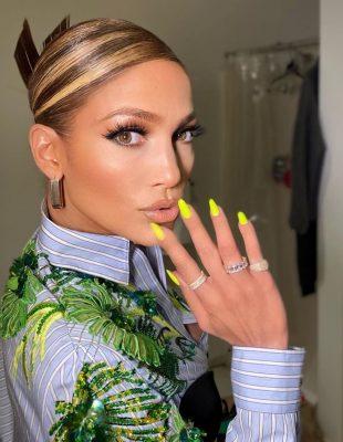 Jennifer Lopez je kraljica manikira, a ovo su njena najbolja izdanja do sada