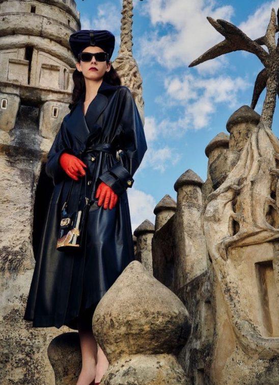 Timeless glamur modne kuće Lanvin