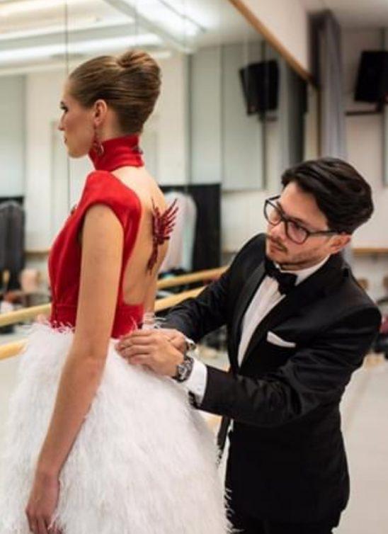 "Mladi dizajner Fernando Bernardou: ""Verujem da je moje poreklo povezano sa mojom kreativnošću"""
