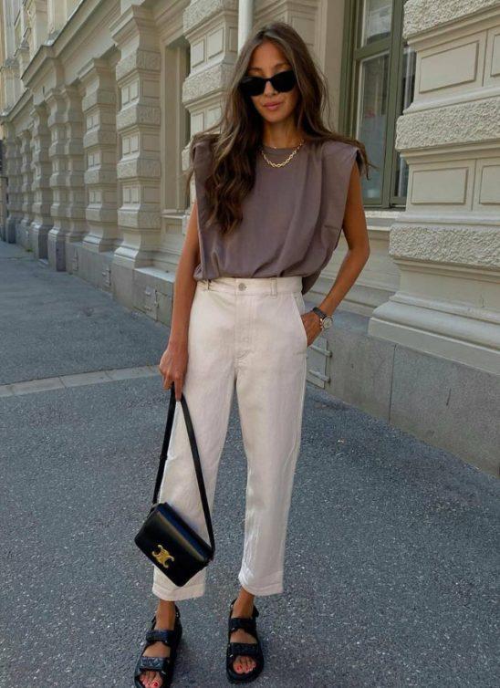 Fashion Comeback – majice sa naramenicama