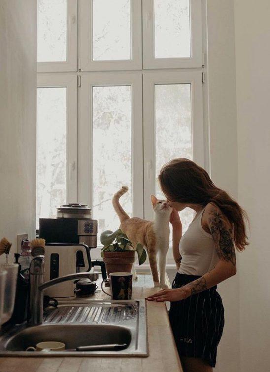 Po čemu su introvertne osobe slične mačkama