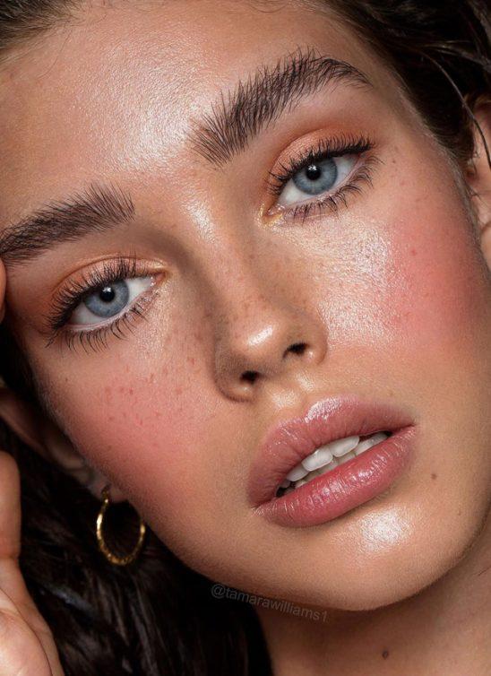 #makeuptips: Trikovi za nanošenje kremastih proizvoda