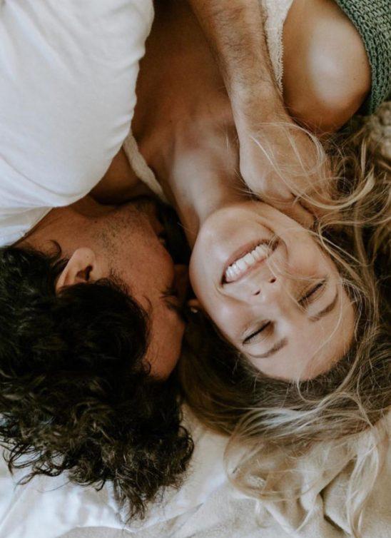 Jesi li iskusila različite vrste orgazma?