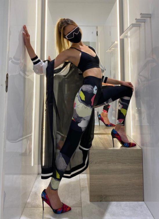 UŠĆE Shopping Center Fashion Report – predlozi za kul letnje outfit-e