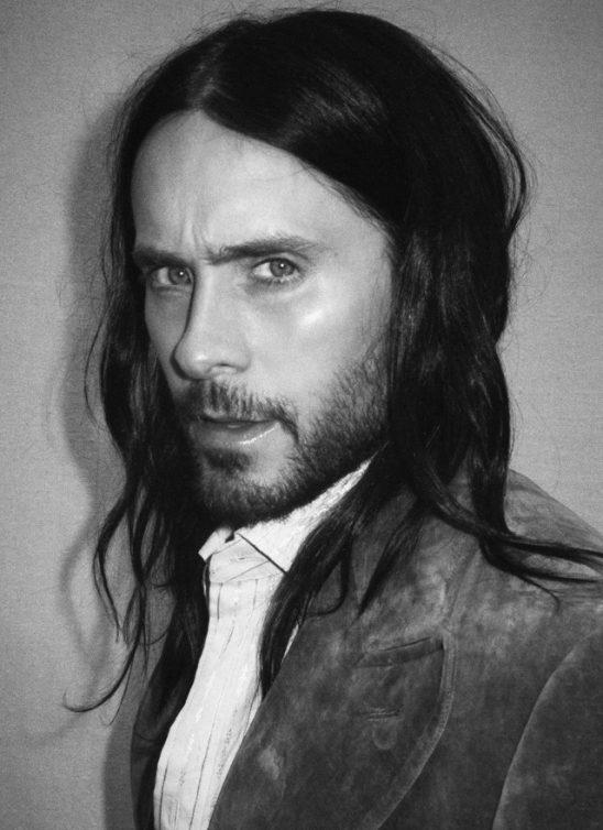 Jared Leto je novi Andy Warhol