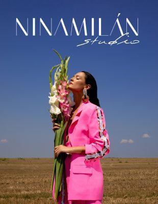 WANNABE EDITORIJAL: NINAMILÁN studio
