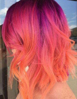 Najpopularnija boja kose u 2020. godini