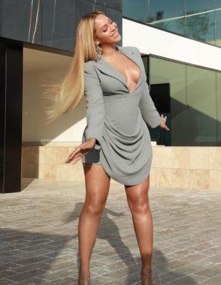 Beyoncé nam je otkrila svoju workout rutinu