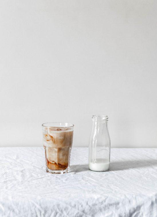 #homemade: Ledeni napici od kafe