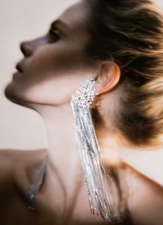 Upoznajte dizajnerku nakita Tatianu Verstraeten