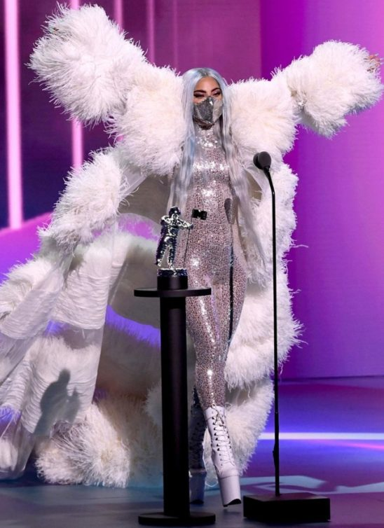 Gledali smo MTV VMA nagrade – dobitnici i najbolji fashion momenti