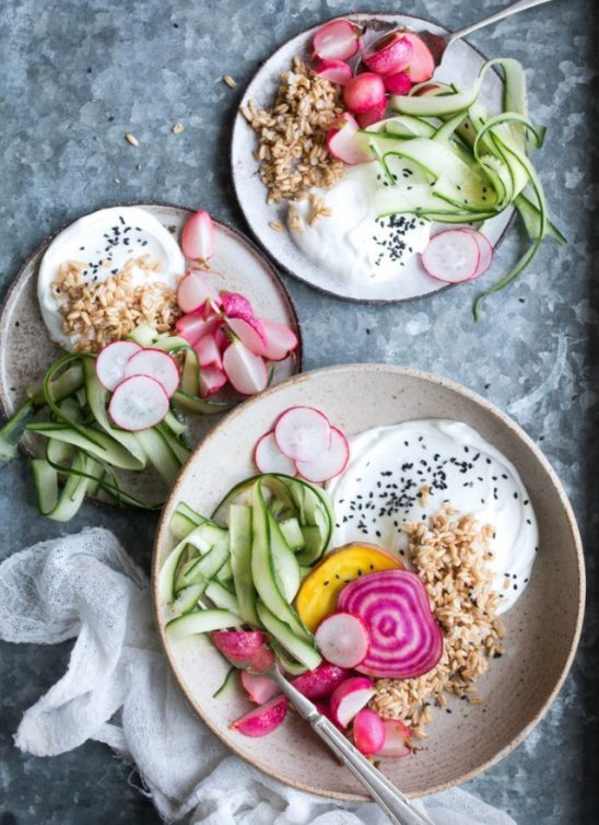 Predstavljamo ti 7 recepata za zdrave i brze obrok salate u čijem ćeš ukusu uživati