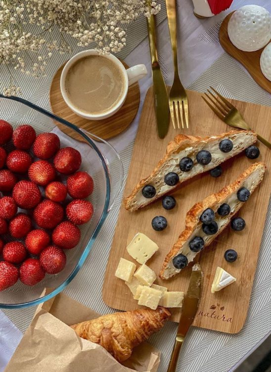 7 pravila koja uništavaju našu vezu sa hranom