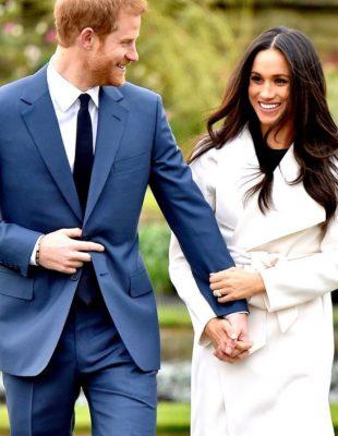 Meghan Markle i Princ Harry potpisali su ugovor sa Netflixom