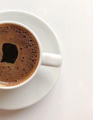 Zlatna C kafa i nova poklon limenka bude sećanja + GIVEAWAY