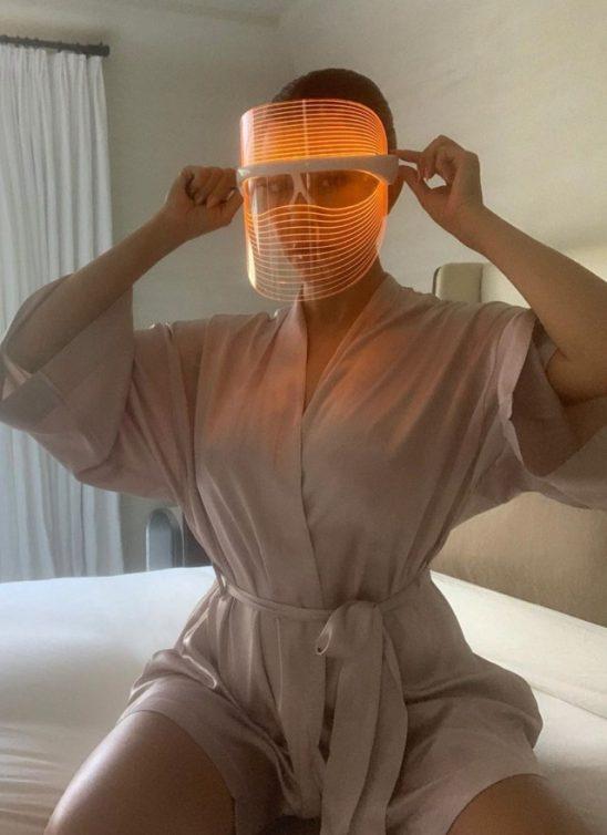 LED maske za lice su novi beauty trend – ali šta one zapravo rade?