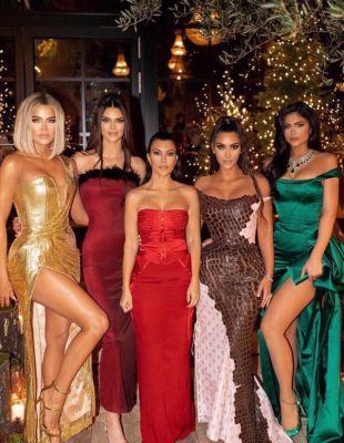 "Kraj ere – završava se rijaliti ""Keeping Up With With The Kardashians"""