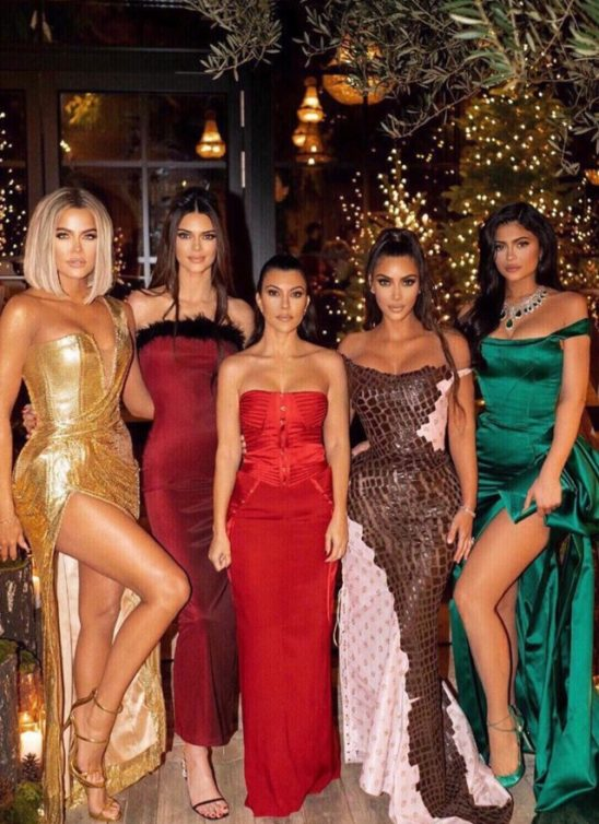 "Kraj ere – završava se rijaliti ""Keeping Up With With The Kardashians"""