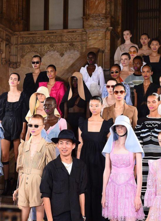 Kako će izgledati ovogodišnja Nedelja mode?
