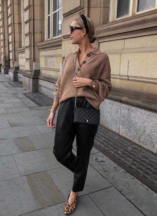 Modni trendovi koji će obeležiti jesen