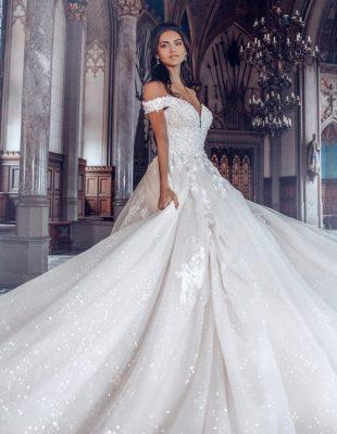 Disney je lansirao liniju venčanica u kojima ćete se osećati kao princeze!