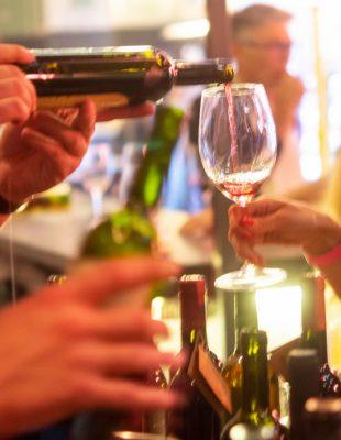 Uskoro počinje Belgrade Wine Week festival