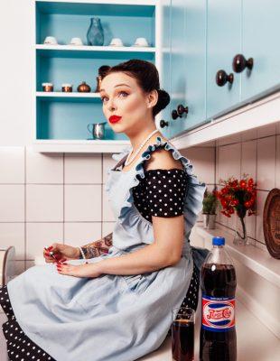 Pepsi vremeplov – kojoj dekadi pripadaš