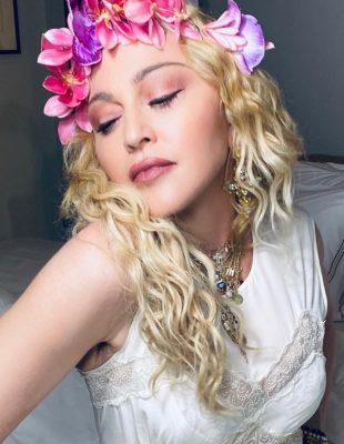 Stiže nam novi film o kraljici popa Madonni!