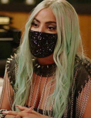Lady Gaga u kreaciji Marte Miljanić oduševila fanove!