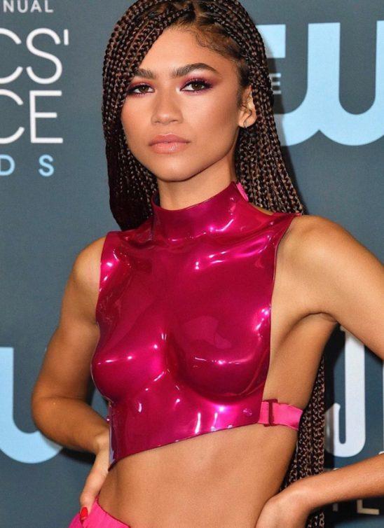 Najbolje celebrity frizure u 2020. godini (do sada)