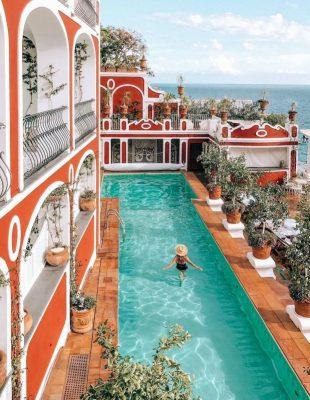 Ovo su najaktuelniji svetski hoteli koje smo videli na Instagramu
