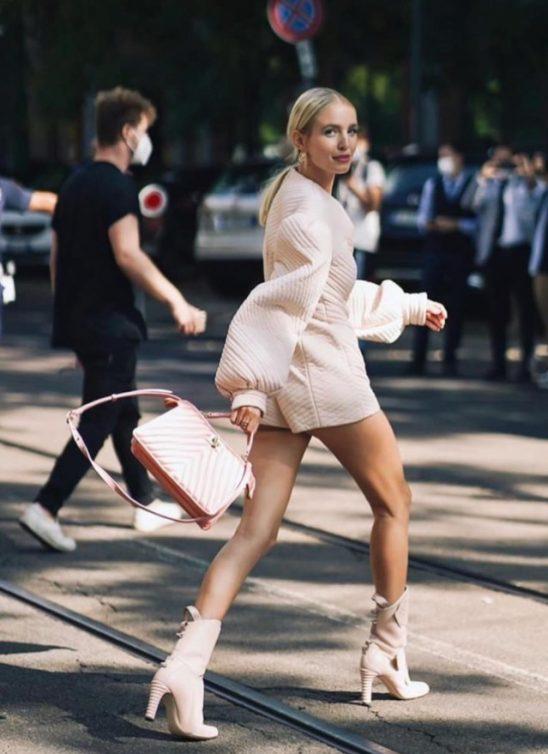 Najbolji #streetstyle momenti sa nedelje mode u Milanu