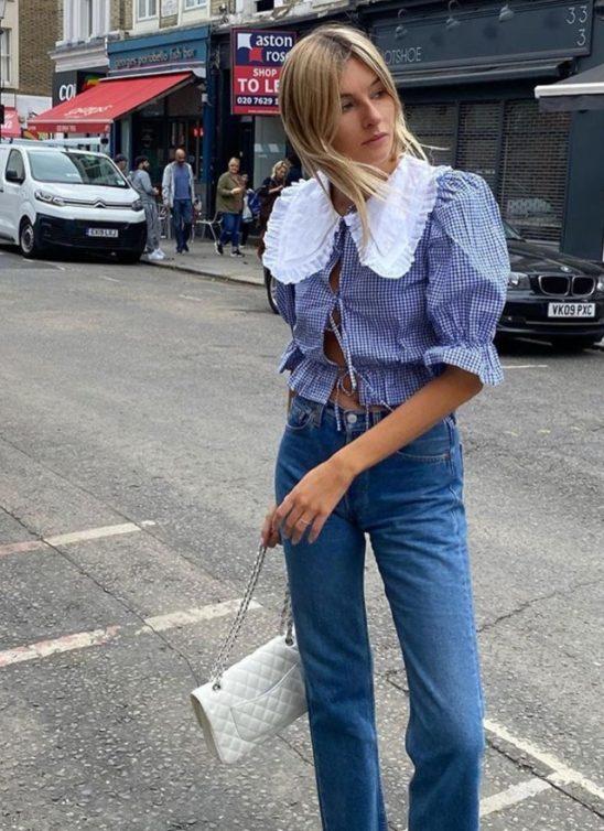 Izražena kragna – tvoj novi outfit statement