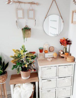 #interiorinspo: Detalji koji će upotpuniti izgled vašeg doma tokom jeseni