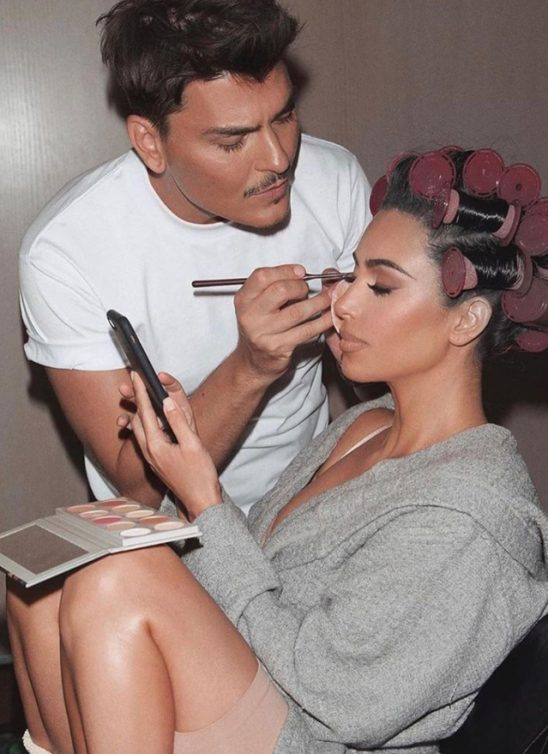 Mario Dedivanović lansira svoju makeup liniju