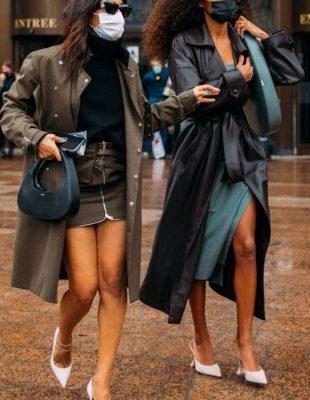 Najbolji #streetstyle momenti sa Nedelje mode u Parizu