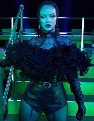 Rihanna i novi Savage x Fenty spektakl