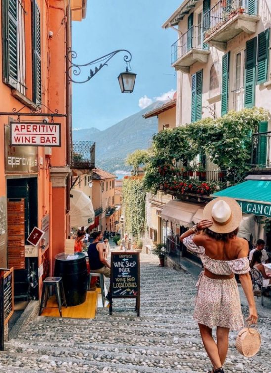 #travelinspo: Najlepši mali gradovi u Italiji
