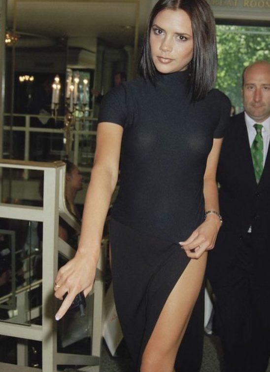 Nova linija ruževa Victorie Beckham odaje počast grupi Spice Girls
