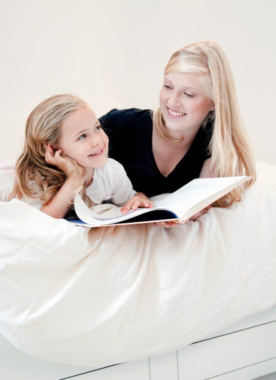 5 razloga da stavite prečistač vazduha u dečiju sobu