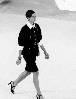 Nova revija modne kuće Chanel inspirisana je legendarnim glumicama
