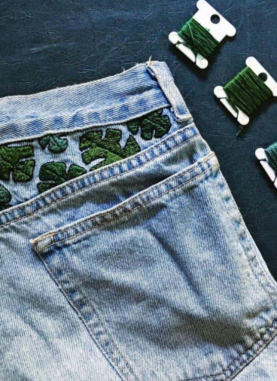 Na koji način staru garderobu možete transformisati i stvoriti nove zanimljive komade