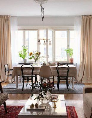 Zavese kojima ćete transformisati prostor