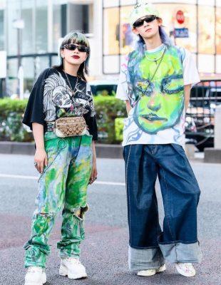 #fashionreport: Tokyo Fashion Week