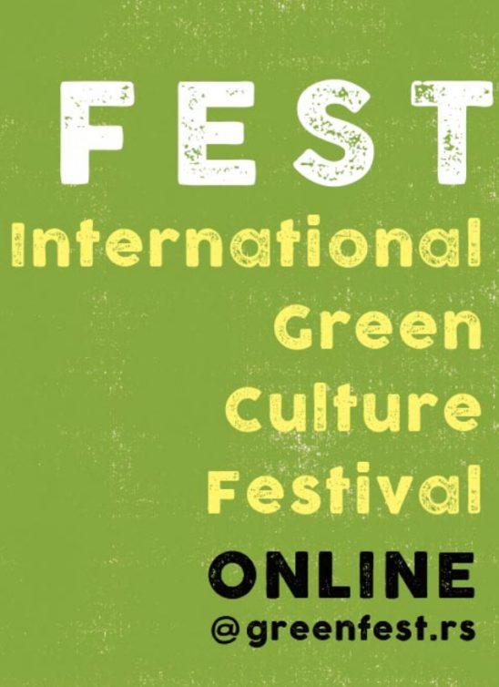 """Objavljen program 11. Međunarodnog festivala zelene kulture """"Green Fest"""""""