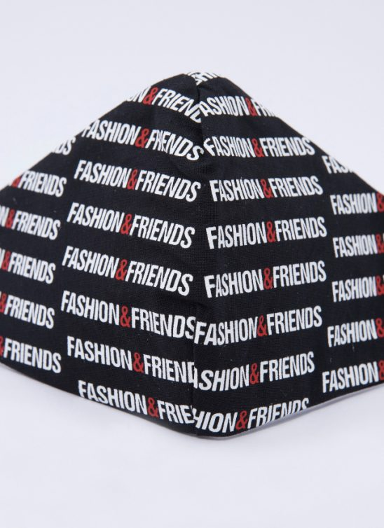 Fashion&Friends lansira zaštitne maske za lice