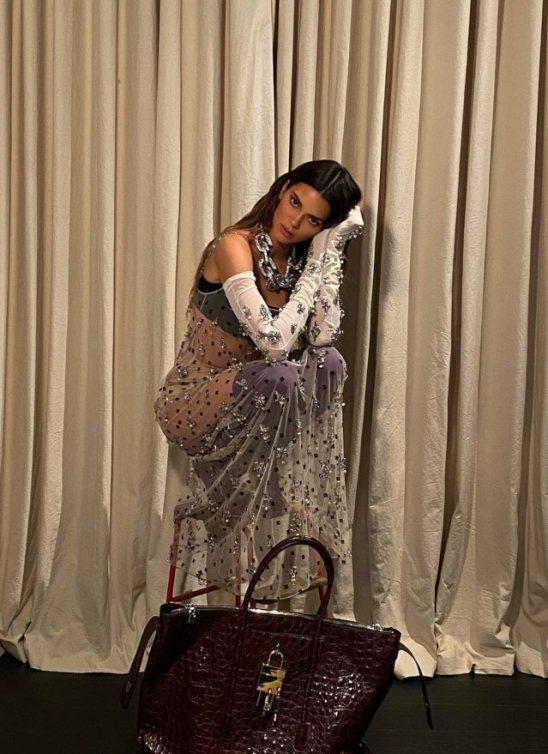 Poznate ličnosti obožavaju prvu kolekciju Matthew Williamsa za Givenchy
