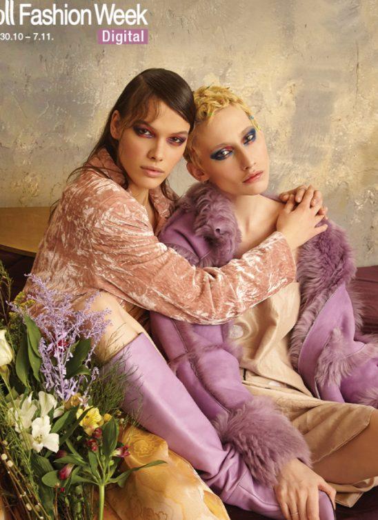 47. Perwoll Fashion Week u digitalnom izdanju